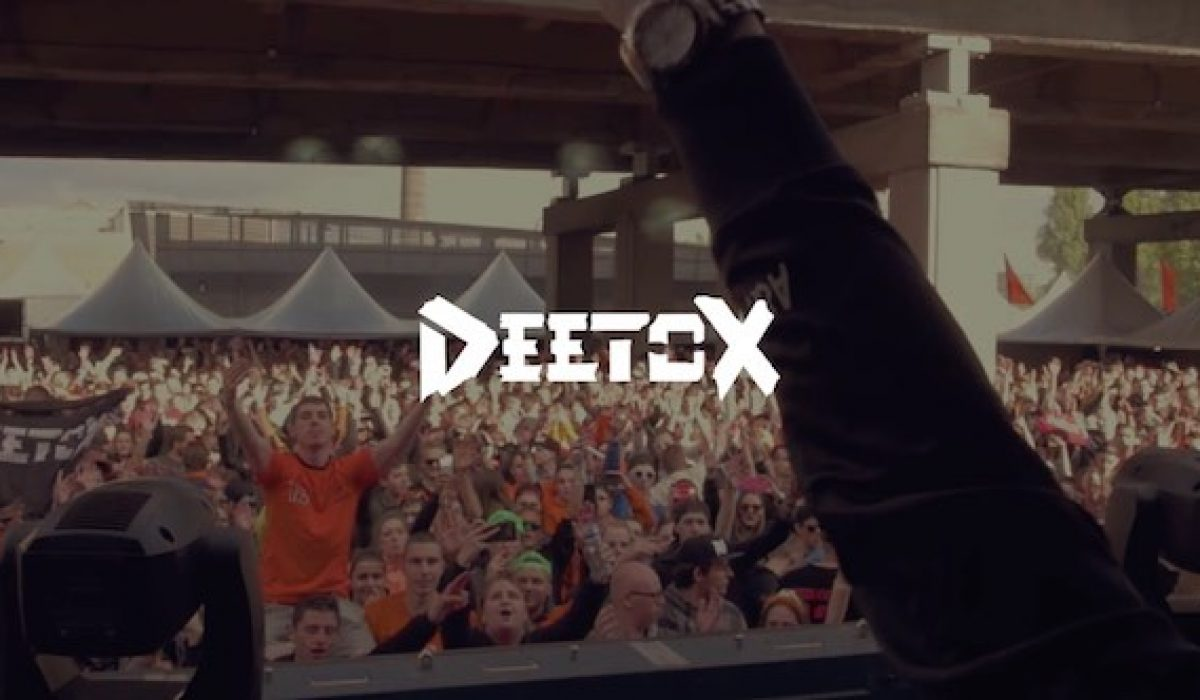 Deetox – Beat The Bridge 2017