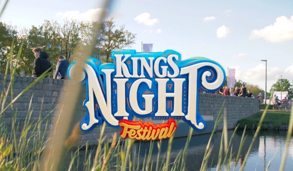Kingsnight Festival 2018
