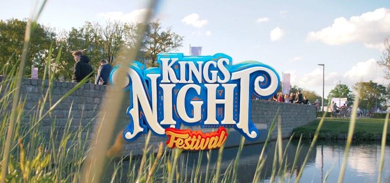 Kingsnight Festival 2018