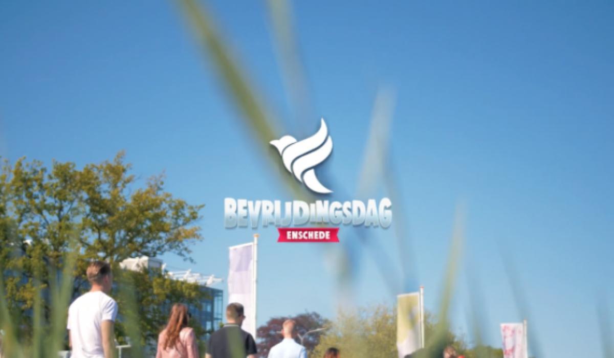 Bevrijdingsdag Enschede 2018