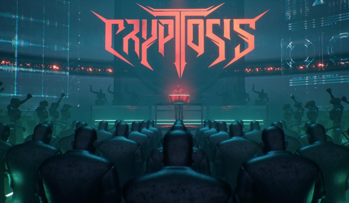 Cryptosis – Decypher