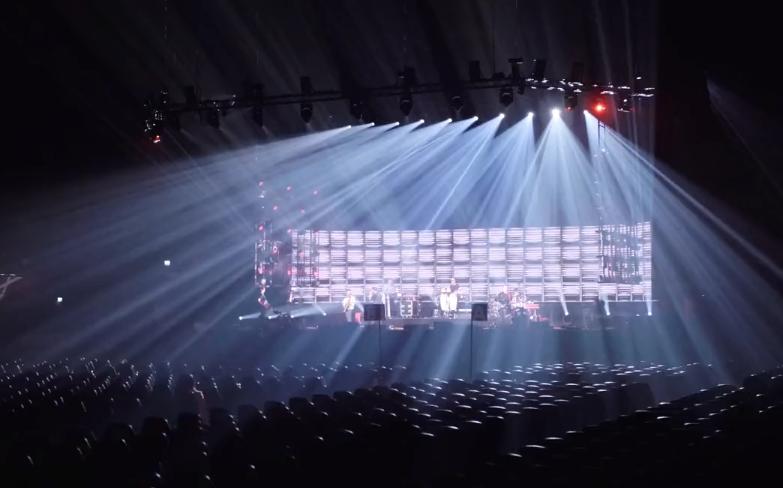 Larger Than Live – Ziggo Dome