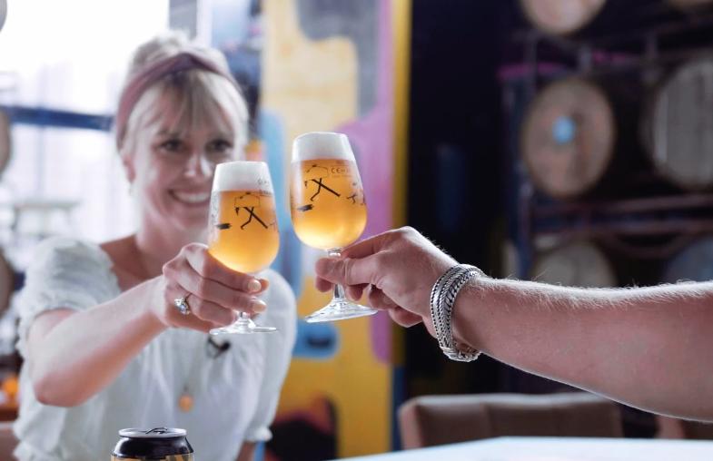 KVK – The Beer Challenge